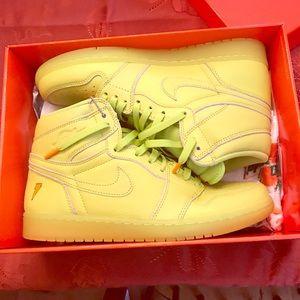 d4bdec20f4e0bc Jordan Shoes - Jordan 1 high Gatorade